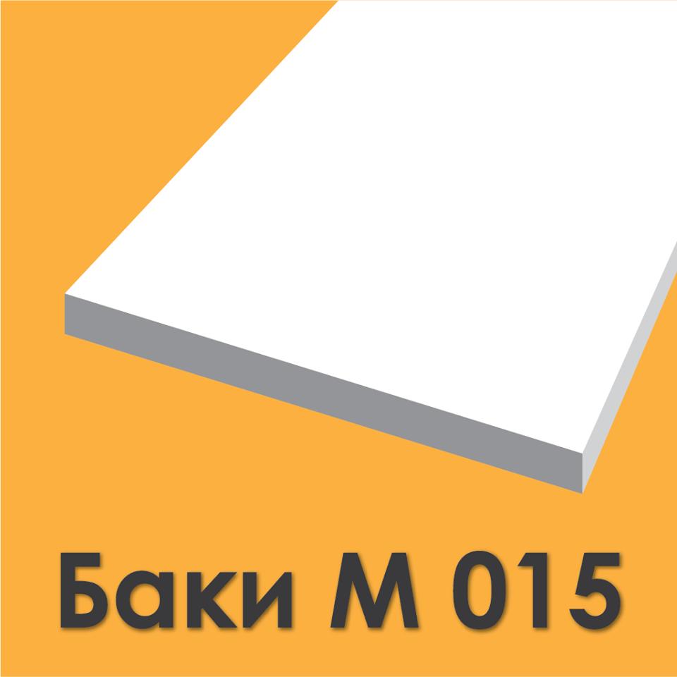 Pekarska platna BAKI M 015 Šabac