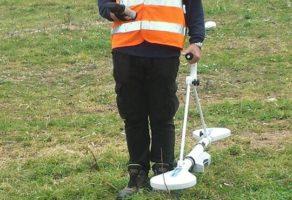 Geodetska merenja, 3D lasersko skeniranje GEOURB Group Beograd