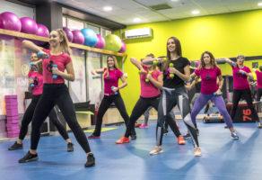 Fitnes Centar Studio TOP FORM