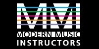 MODERN MUSIC INSTRUCTORS