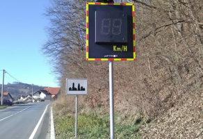 ANTIKOR Proizvodnja saobraćajne signalizacije