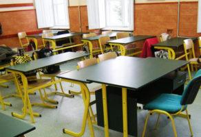 Opremanje osnovnih i srednjih škola, fakulteta ASPRINT DOO – Beograd