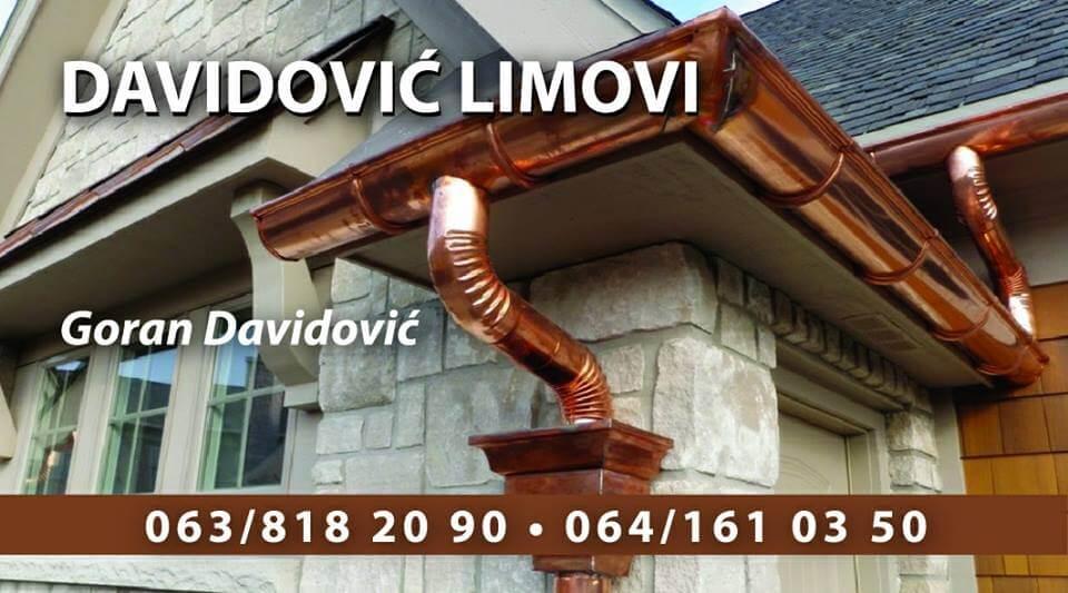 Davidović Limovi