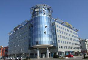 Visinski radovi, termoizolacija, hidroizolacija DUGA Beograd