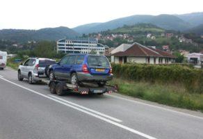 Šlep služba Prijepolje Auto Centar MIKI