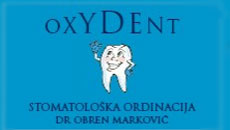 Stomatološka ordinacija OXYDENT