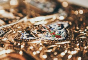 Zlatara Golden Safir Loznica