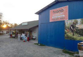 Poljoprivredna apoteka ZELE