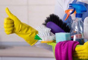 Agencija za čišćenje objekata i poslovnih prostora BJEDOV