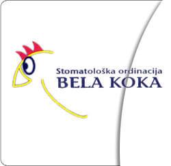 BELA KOKA Stomatološka ordinacija