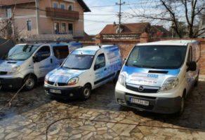 Klimacold -Servis klime i ventilacije