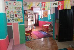 Predškolska ustanova DIZNILEND