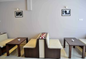 Hotel 018 IN Niš