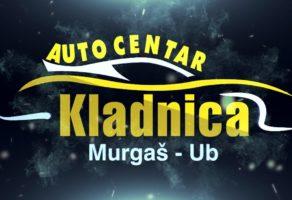 Auto centar KLADNICA Ub