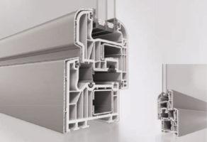 Proizvodnja i prodaja ALU i PVC stolarije Koceljeva ALU MIL