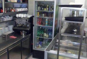 PAVAS Oprema – Izradnja ugostiteljske, pekarske i mesarske opreme – Beograd