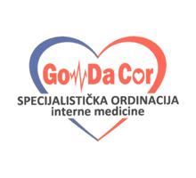 SPECIJALISTIČKA ORDINACIJA INTERNE MEDICINE GODACOR