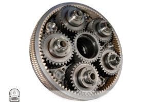 SZR OSA JUNIOR ARILJE – Mašinska obrada metala
