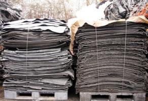 Gumins doo- Gumene transportne trake, gumeni valjci…