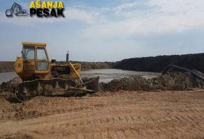 Ašanja pesak d.o.o. Prodaja Peska Kupinovo