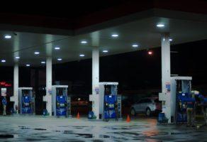 Pumpa i tehnički pregled Petrovac Simić Petrol doo