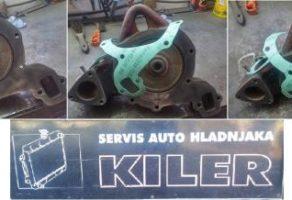 Auto sevis Mladenovac SZR KILER