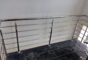 Inox ograde i kapije Niš INOX ART DESIGN