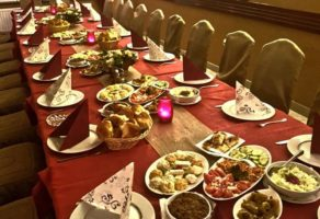 Restoran sa prenoćištem i sala za proslave Danko LUX