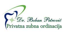 Privatna zubna ordinacija DR. BOBAN PETROVIĆ Požarevac
