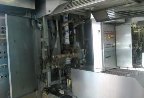 Prodaja i servis tetrapak mašina MEDAN SISTEM