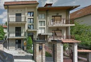 Pikovanje fasada Beograd STONE STIL