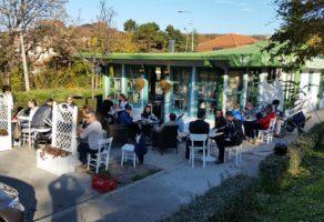 Kafe picerija Kućica Ričardova Glava DOO Beograd