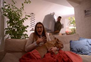 Krejzi Lejzi – Jumbo lazy bag fotelje