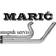 Auspuh servis Marić Novi Banovci