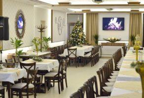 Restoran sa prenoćištem STRELAC PLUS