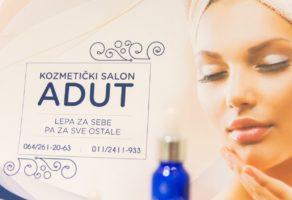 Kozmetički salon ADUT – Beograd