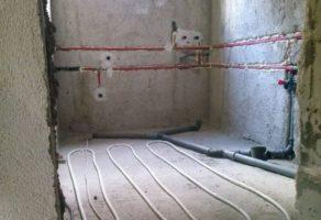 Vodovod grejanje gas i klimatizacija TERMO AQUA Novi Sad