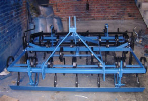Proizvodnja poljoprivrednih mašina 015 S METAL SISTEM Drenovac