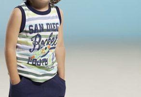 Veleprodaja dečije garderoba BREEZE KIDS Srbija