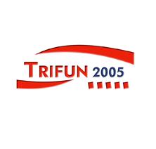 Trgovina proizvodima crne metalurgije Trifun 2005 Jagodina