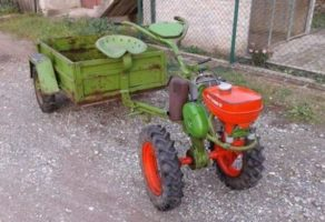 Oprema za poljoprivredu Čumićagro