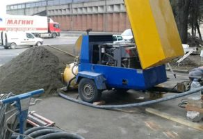 Izrada cementnih košuljica Beograd STEFAN GMIJOVIĆ PR GMIJOVIĆ 2018