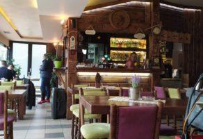 Caffe Kutak – Niš