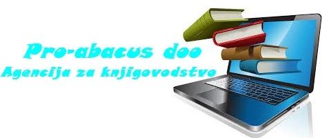 Knjigovodstvena agencija Pro Abakus Beograd