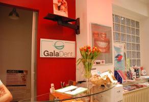 GALA DENT – Stomatološka ordinacija
