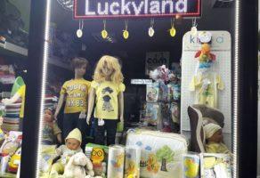 Deciji butik i bebi oprema Lucky Land Loznica
