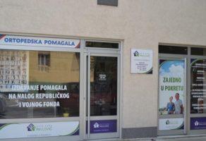 Ortopedska pomagala Orto kuća Pavlović Niš