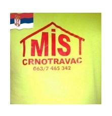 Izgradnja stambenih i nestambenih zgrada Mis Crnotravac Gradnja Zaječar