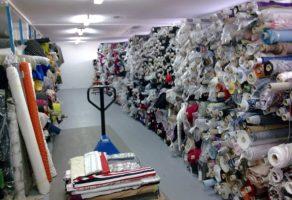 Stock tekstil na kilo 21. Novembar DOO Niš