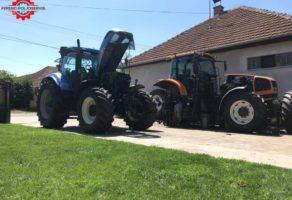Servis Traktora Ferenc Poljoservis – Bečej